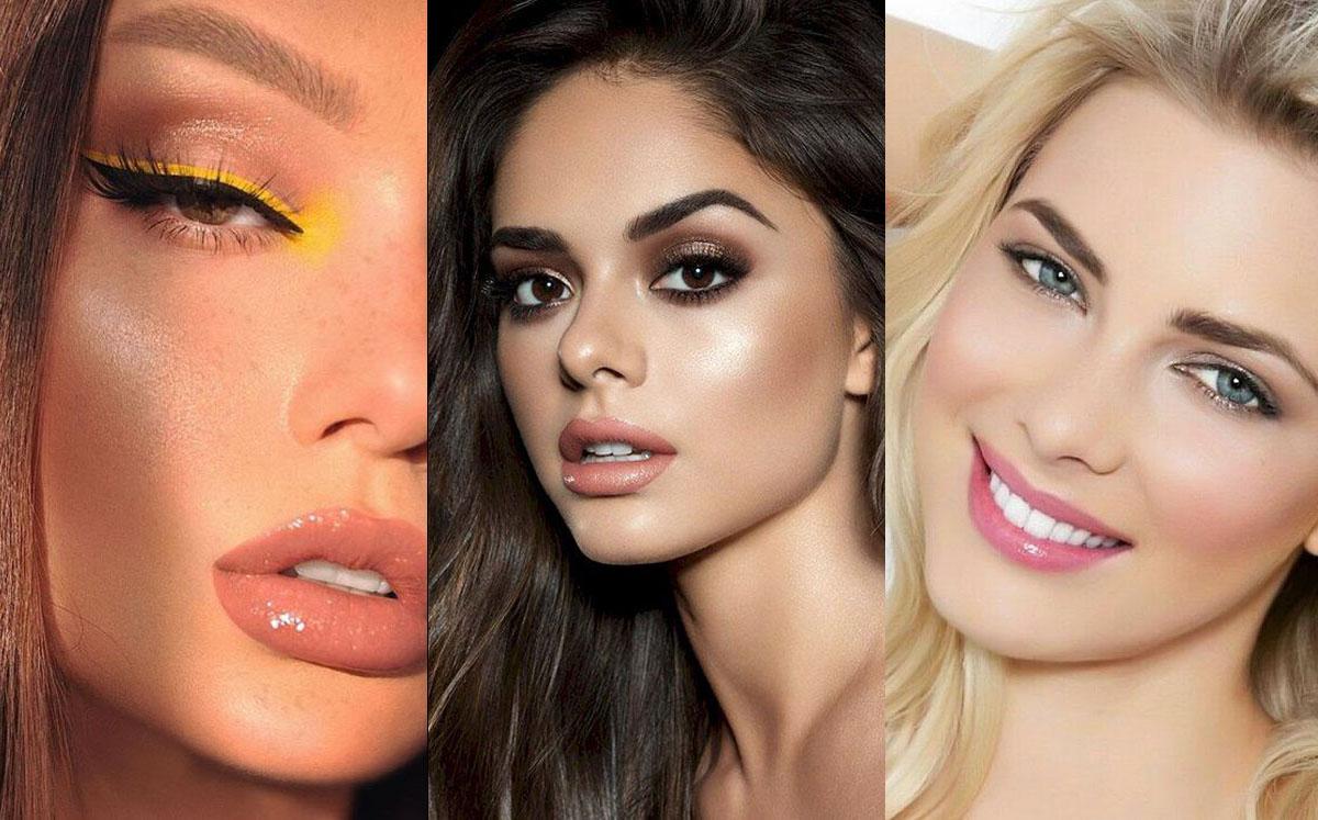 Maquillaje que estarán en tendencia durante el 2021